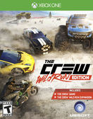 X1 The Crew Wild Run Edition 飆酷車神 越野版(美版代購)