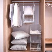 衣柜收納掛袋 創意滿屋懸掛式收納袋 衣物收納分層架 衣櫥收納 桃園百貨