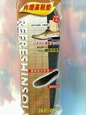 【日本男仕增高鞋墊 J02-1411】404365【八八八】e網購