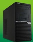 【超人百貨W】現貨+預購*免運 acer VM6660G-009 i7-8700/8GB*1/1TB/W10P/USB鍵盤+滑鼠