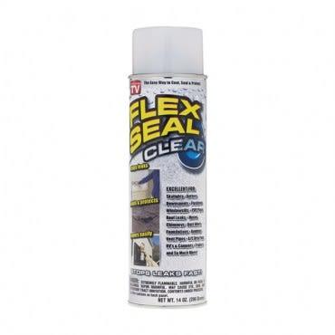 Flex Seal 飛速防水填縫噴劑-透明(New Clear Version)