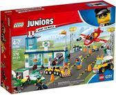 【LEGO樂高】 城市中央機場 #10764