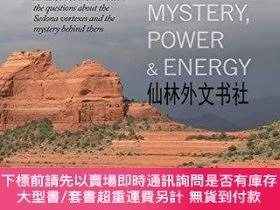 二手書博民逛書店【罕見】Places of Mystery, Power & EnergyY27248 Bill Worrel
