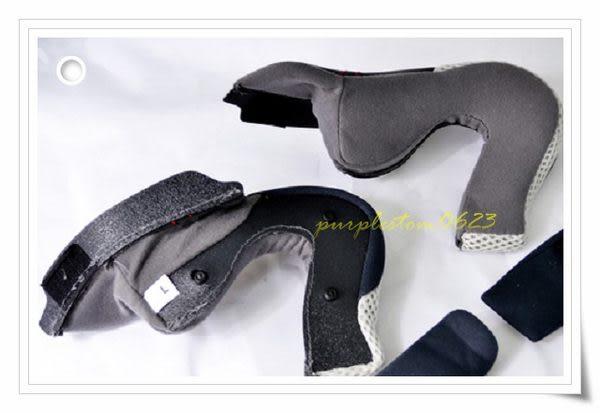 M2R安全帽,FR1專用耳襯(兩頰)