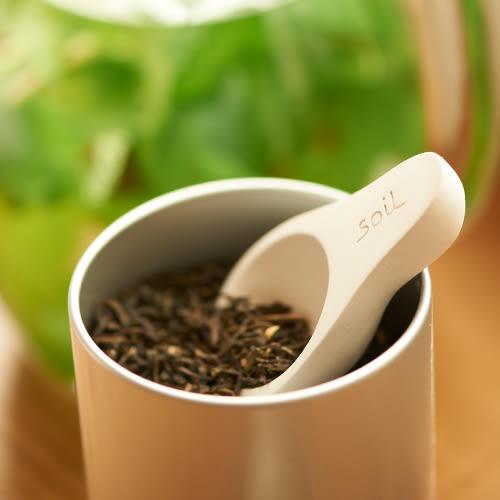 [MIJ] 日本 Soil 珪藻土茶匙 除濕 吸水 乾燥 收納 硅藻土 矽藻土 CHA-SAJI