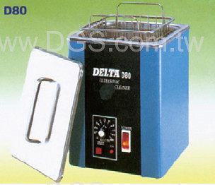 《台製》超音波洗淨器基本型Ultrasonic Cleaner