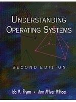 二手書博民逛書店 《Understanding operating systems》 R2Y ISBN:0534950930│IdaM.Flynn