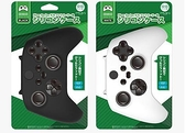 [哈GAME族]滿$399免運費 可刷卡 全新 黑色&白色 兩色可選 良值IINE Xbox Series L436 手把果凍套