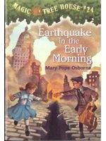 二手書博民逛書店 《Earthquake in the Early Morning》 R2Y ISBN:9780679890706│Osborne