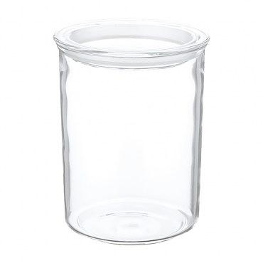 KINTO CAST 玻璃收納罐L深型