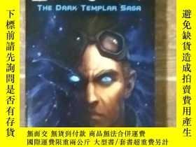 二手書博民逛書店StarCraft:罕見The Dark Templar Sag