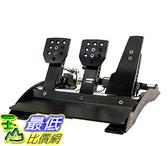 [106美國直購] Fanatec 踏板 ClubSport Pedals Colour Kit - BLACK 黑色