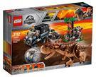 樂高LEGO 侏羅紀 侏羅紀世界 食肉牛...