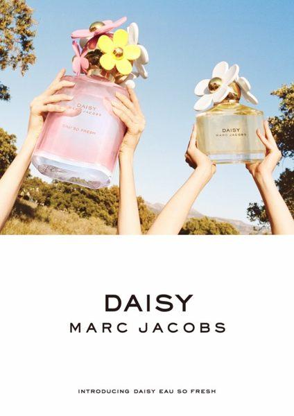 Marc Jacobs 清甜雛菊淡香水 75ML【UR8D】