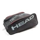 HEAD 海德 Tour Team 鞋袋 283320BKGR 黑銀【iSport愛運動】