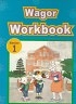 二手書R2YBb《Wagor Workbook Senior 1》葳格幼稚園