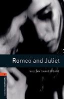 二手書博民逛書店 《Oxford Bookworms Library: Stage 2: Romeo and Juliet》 R2Y ISBN:9780194235211│OUP Oxford