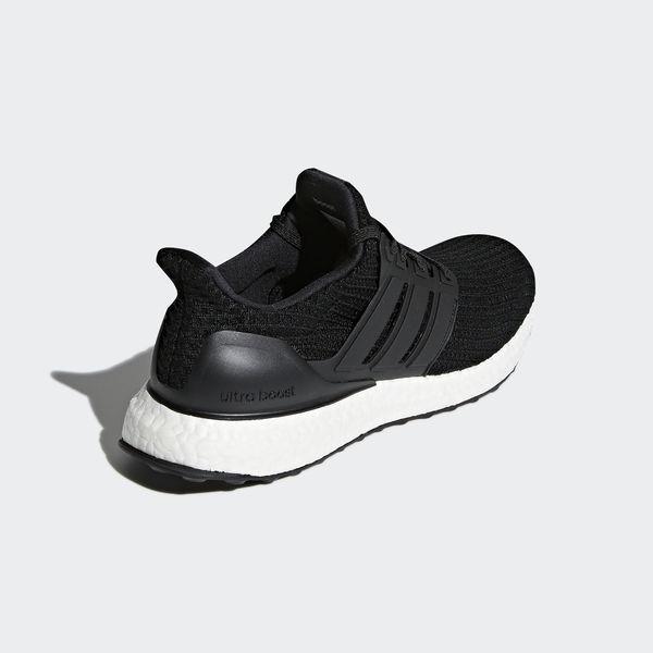 Adidas UltraBOOST W [BB6149] 女鞋 運動 慢跑 舒適 黑 白 愛迪達