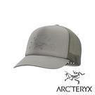 【Arc'teryx 始祖鳥】LOGO棒球網帽『魔力褐』L07548800 戶外.休閒.露營.抗UV帽.登山帽.吸濕排汗帽