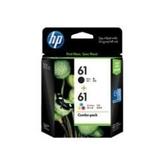 HP CR311AA NO.61黑+61彩 組合包