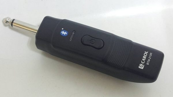 CAROL BTM-210R 210C 210D藍芽無線教學麥克風收發器  藍芽MIC 頭戴式 耳掛式