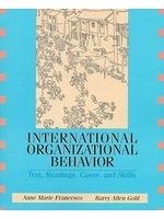 二手書《International Organizational Behavior: Text, Readings, Cases, and Skills》 R2Y ISBN:0131924850