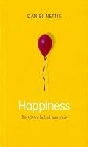 二手書博民逛書店《Happiness: The Science Behind Your Smile》 R2Y ISBN:9780192805591
