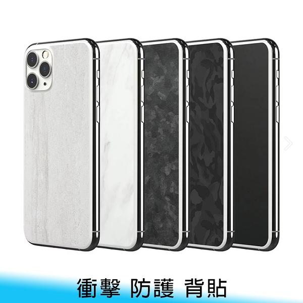 【妃航/免運】原廠 犀牛盾 iPhone 11 6.1 衝擊 防護背貼/保護貼 防刮/耐磨/防指紋 不可退換貨
