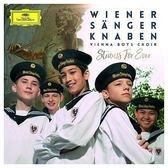 維也納兒童合唱團 永恆的史特勞斯 CD | OS小舖