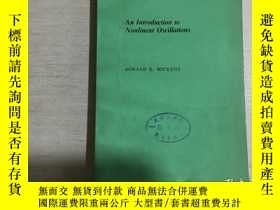 二手書博民逛書店An罕見Introduction to Nonlinear Os