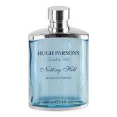 HUGH PARSONS Notting Hill 漫步諾丁丘男性淡香精 100ml【娜娜香水美妝】18155