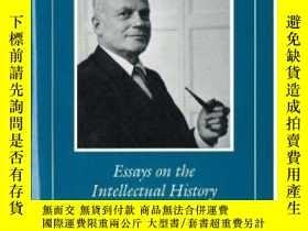 二手書博民逛書店Essays罕見On The Intellectual History Of EconomicsY256260