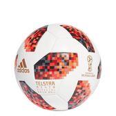 【折後$3999】adidas Telstar18 俄羅斯 世界盃 電視之星 專業版 5號球  冠軍晶片 CW4680