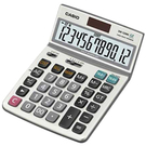 【奇奇文具】卡西歐CASIO DW-120MS 桌上型 12位 計算機太陽能稅率