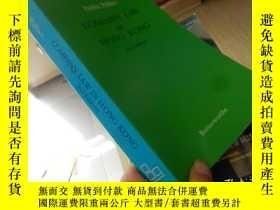 二手書博民逛書店Company罕見Law in Hong Kong 2nd Ed