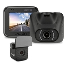 MIO MIVUE C550D 【送32G↗+原廠支架】測速提示 SONY 感光元件 GPS測速 行車記錄器