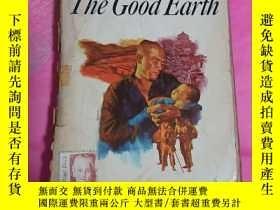 二手書博民逛書店Pearl罕見S.Buck The Good EarthY242