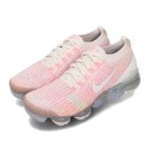 【五折特賣】Nike 慢跑鞋 Wmns Air Vapormax Flyknit 3 彩色 粉紅 女鞋 運動鞋 【PUMP306】 AJ6910-008