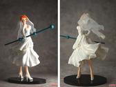 海賊王SC造型王頂上決戰4 娜美婚紗港版