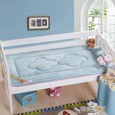 可定做兒童幼兒園床墊嬰兒午睡墊褥小床褥冬夏兩用床墊被60 120韓語空間 YTL