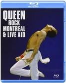 【停看聽音響唱片】【BD】皇后樂團:蒙特婁現場演唱會
