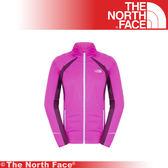 【The North Face 女 HV防水外套《紫羅蘭粉/陰影紫》】A7K4-S1A/吸濕排汗/防風外套/戶外/運動★滿額送