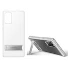 【免運費】Samsung Galaxy Note20 Ultra 原廠透明立架式保護背殼