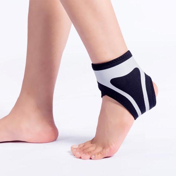 運動護踝護具籃球足球裝備扭傷防護固定腳腕腳踝加壓透氣男女 k-shoes