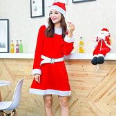 可愛創意聖誕節服飾3 兒童聖誕老人服 聖誕禮物