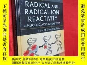 二手書博民逛書店Radical罕見and Radical Ion Reactiv