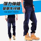 CS衣舖 同Levis版型 素面 絕對張力 丹寧 牛仔褲 長褲 9086
