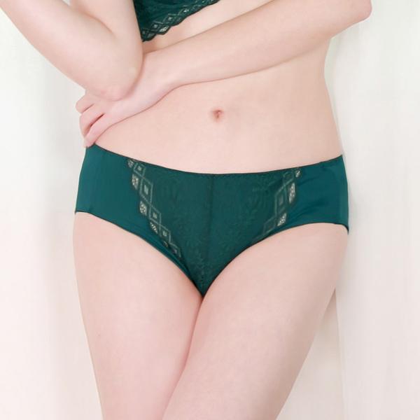 配褲→→→Amorous私密內衣_「龐克蕾夢娜」軟鋼圈舒適內衣