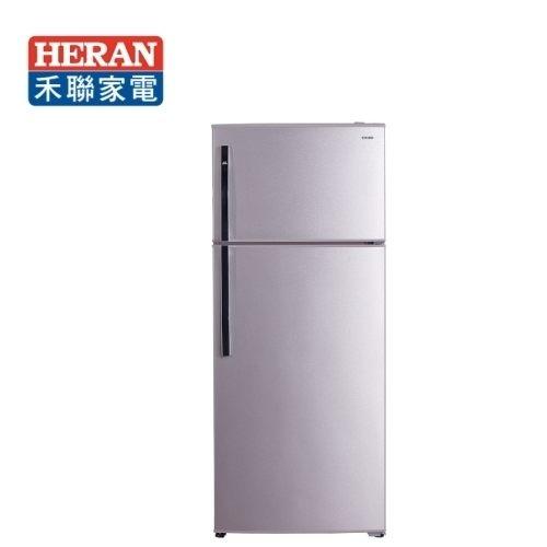 HERAN 禾聯  579L 雙門小冰箱 HRE-B5822V