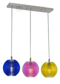 燈飾燈具【燈王的店】設計師新款 吊燈 3 燈 ☆ X470/3